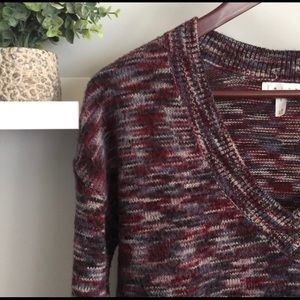 LEITH sweater, S